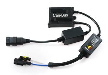 AC 35W 12V CAN BUS DUO Inverter / ballast