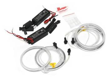 CCFL Kit for BMW E30 / E32 / E34