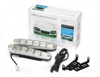 DRL 07 / Eliptic Daytime Running Lights