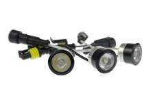 DRL 12 PREMIUM / Point-style Daytime Running Lights