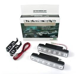 DRL 19 / Daytime Running Lights