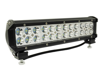 LED working lamp 24 X 3W rectangular