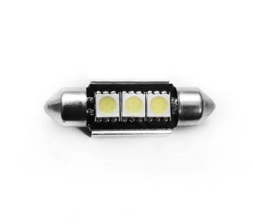 C5W 3 SMD 5050 CAN BUS