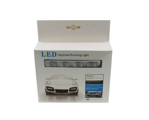 DRL 14 / Smallest Daytime Running Lights