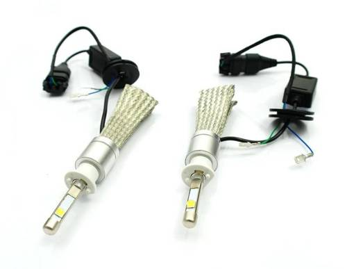 H7 CREE R3  4800lm LED KIT