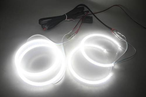 LED SMD Angel Eyes Halo Ring