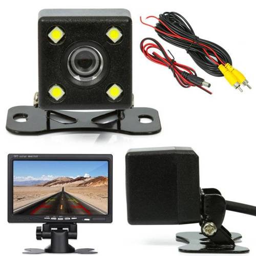 Reversing Camera HD Night Vision