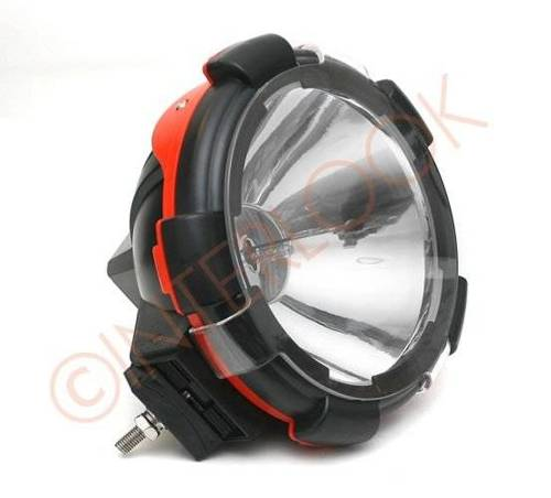 Working Lamp Kit Xenon 7''