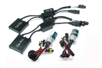 HB4 9006 35W AC CAN BUS DUO Xenon HID Kit