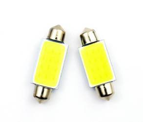 Auto LED-Birne C5W 3W COB HIGH POWER