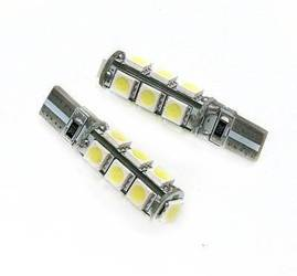 Auto LED-Birne T10 W5W 13 SMD 5050 CAN BUS