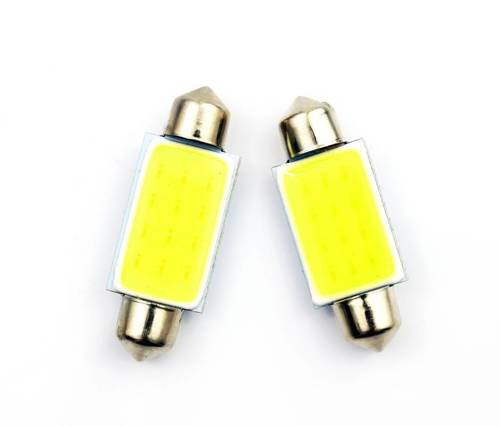 Auto LED-Birne C5W 1,5 W COB HIGH POWER