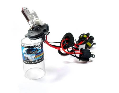 HB5 9007 35W AC CAN BUS DUO Bixenon HID Kit