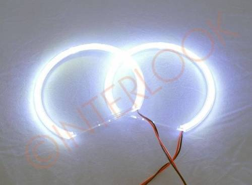 Ring LED COB