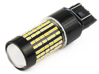 Car LED Bulb T20 W21W WY21W 21 SMD 2835