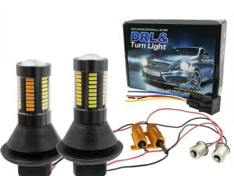 DRL 2w1 / Daytime Running Lights LED Strip Lights