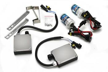 H4 S/L 55W AC CAN BUS Xenon HID Kit