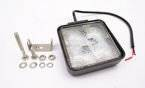 LED Working Lamp 5 x 3W Square