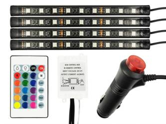 LED strip 48 LEDs