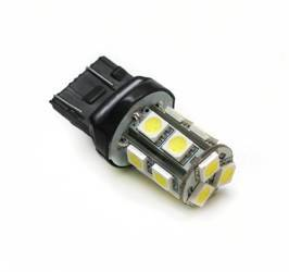 Car LED Bulb T20 W21W WY21W 13 SMD 5050