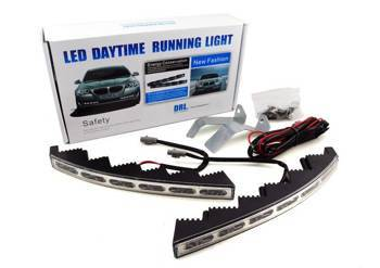 DRL 15 / Dedicated Daytime Running Lights