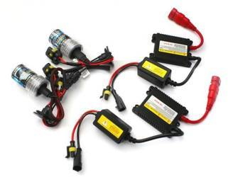 H1 35W SLIM DC Xenon HID Kit
