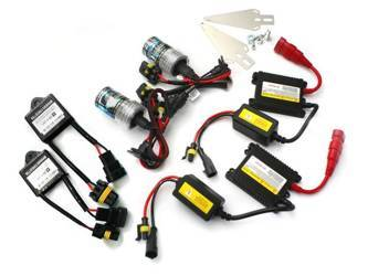 H7 35W SLIM DC Xenon HID Kit
