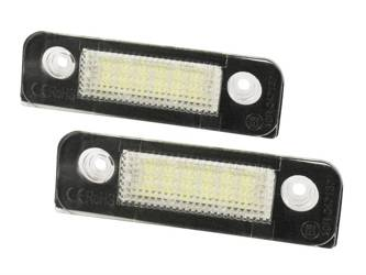 License plate LED bulb for BMW E36(92-98)