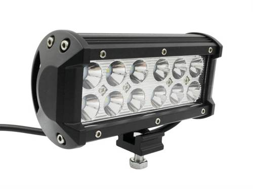 LED Working Lamp 6 X 3W