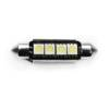 C5W 4 SMD 5050 CAN BUS