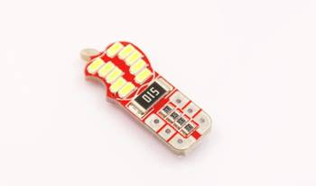 Auto LED-Birne T10 W5W T10 20 SMD 3014 Apple