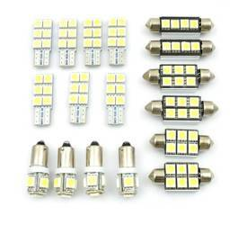LED VW Passat B5 1997-2000 (3B2)