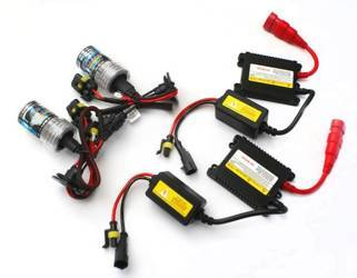 881 35W SLIM DC Xenon HID Kit