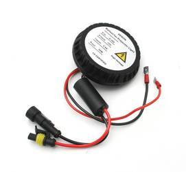 All-in-one (AIO) 35W 12V XENON HID Wechselrichter