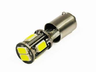 Auto LED-Birne BA9S 6 SMD 5630 CAN BUS