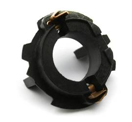 Adapter do mocowania żarnika VW Golf 5, Touran, Jetta, GTI typ A