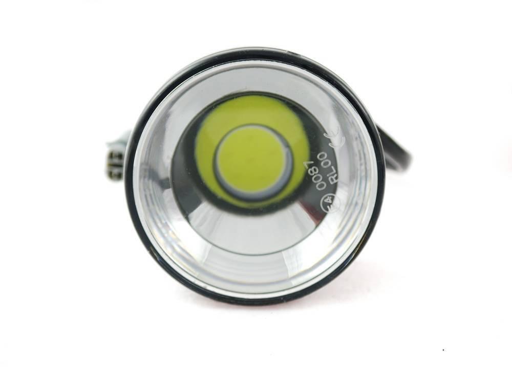 Drl 18 Premium światła Led Cob Do Jazdy Dziennej Okrągłe
